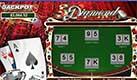 Play 5diamond blackjack rtg