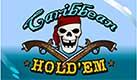 Play Caribbean hold em rtg