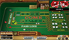 Play Craps BetSoft