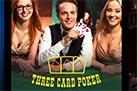 Play Evo Gaming Three Card Poker