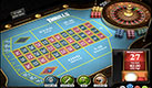Play French Roulette NetEnt