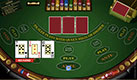 Play Three Card Poker Microgaming