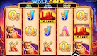 Play Wolf Gold