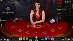 live dealer gaming