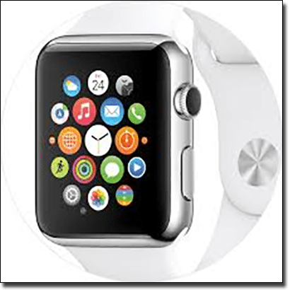 Apple watch - future mobile gambling device