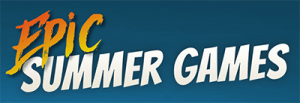 Thrills Summer Games