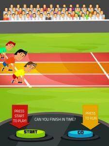 Dash for Cash mini-game at RoyalVegasCasino.com