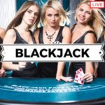 Live Dealer blackjack online at 32Red Casino