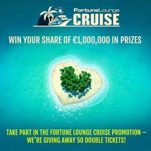 Cruise ship bonus Royal Vegas Casino