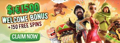 Mucho Vegas bonus