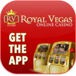 Royal Vegas Casino mobile app