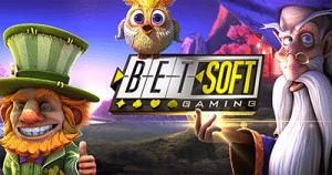 Betsoft logo