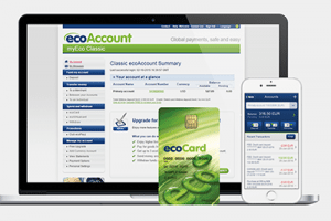 ecoPayz real money deposits
