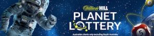 Planet Lottery