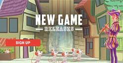 Casino-Mate QuickSpin new game