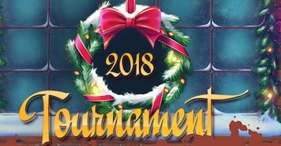 Guns Bet New Year tournament