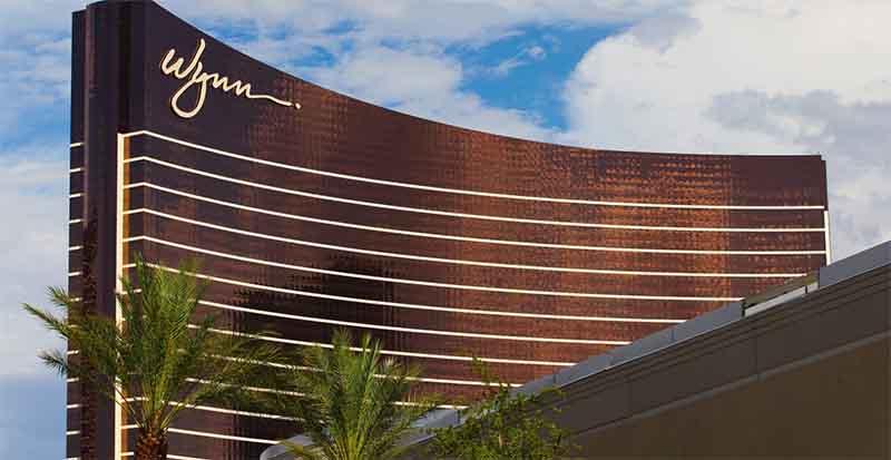 Wynn Vegas Casino Las Vegas