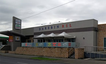 Darebin RSL pokies news