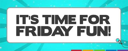 Casino bonuses every Friday 7pm-11pm